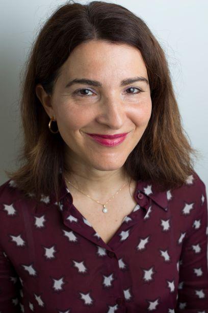 Nathalie Priest